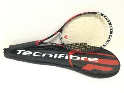 Tecnifibre  T-Fight  305 硬式 ラケット