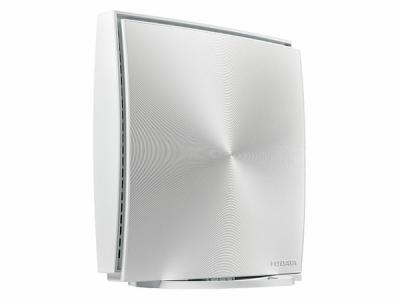 I-O DATA WN-DAX1800GRW-Y Wi-Fi 6 ( IEEE802.11ax ) 対応 Wi-Fi Gigabit ルーター 無線LAN