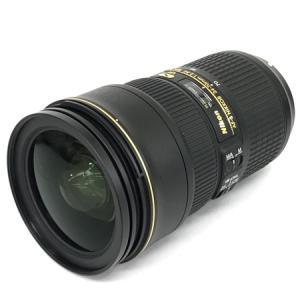 Nikon AF-S NIKKOR 24-70mm f / 2.8 E ED VR N カメラ レンズ