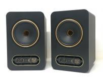 TANNOY タンノイ GOLD8 モニター スピーカー ペア オーディオの買取