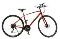 TREK トレック FX3 DISK Mサイズ クロスバイク 自転車 2020年 モデル 楽 大型の買取
