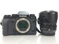 FUJIFILM X-T1 18-55mm 2.8-4 R LM OIS レンズキット