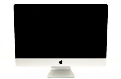 Apple iMac Retina 5K 27インチ Late 2015 一体型 PC i5-6500 3.20GHz 8GB SSD 24GB HDD 1TB AMD Radeon R9 M390 Catalina 訳有