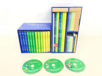 ワールド ファミリー DWE シングアロング ディズニー 英語 システム 教材 2013年 頃の買取