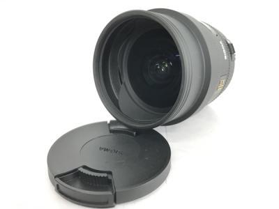 SIGMA 10mm f2.8 EX DC FISHEYE HSM Canon用 魚眼レンズ シグマ