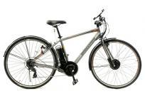 BRIDGESTONE ブリヂストン TB1e TB7B41 電動 アシスト自転車 楽 大型の買取