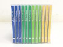 DWE ディズニーワールド オブ イングリッシュ Story And Songs CD 12枚 2020年頃 英語 教材