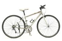 Bianchi ビアンキ ROMAII クロスバイク の買取