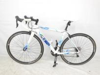 Cinelli EXPERIENCE Campagnolo Athena Ksyrium SL ロードバイクの買取