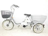 BRIDGESTONE AW1C38 ブリジストン アシスタワゴン 自転車 三輪車 電動アシスト自転車の買取
