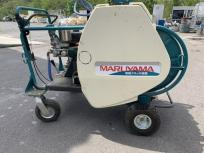 青森県 八戸市 丸山 動噴 MSA613 ラジコン動噴 8馬力 噴霧機 散布 ガソリン 農機 農業機械 MSA613-A
