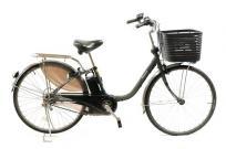 Panasonic 電動アシスト 自転車 ViVi BE-ELD635 パナソニックの買取