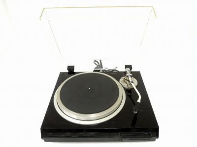 TRIO KP-800 ターンテーブル レコード プレイヤー