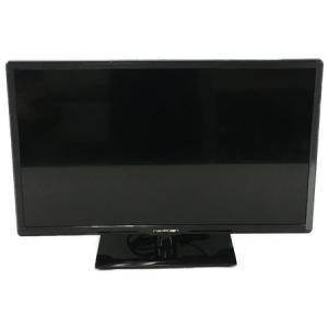 NEXXION FT-A2430DB 地上波デジタルハイビジョン液晶テレビ 2020年製 DVDプレーヤー ネクシオン