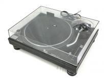 Technics SL-1200MK5 テクニクス ターンテーブル レコードプレイヤー オーディオの買取