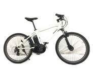 Panasonic パナソニック BE-ELH42F 電動アシスト自転車 ハリヤ 楽 大型の買取