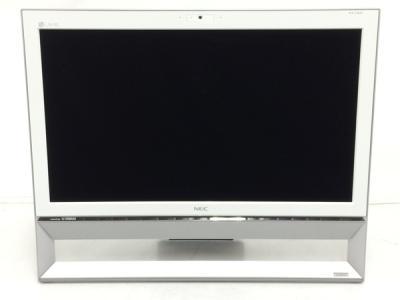NEC Lavie PC-DA350BAW 一体型 パソコン PC Intel Celeron 3205U 1.50GHz 4GB HDD 1.0TB Windows 10 Home 64bit