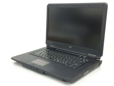 NEC VersaPro PC-VK25MXZCB ノート PC Pentium CPU P6200 2.13GHz 4GB SSD128GB Intel HD Graphics Win 10 Pro