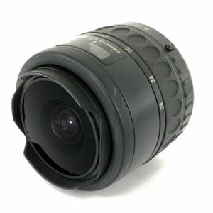 PENTAX 魚眼レンズ SMC PENTAX-F FISH-EYE 1:3.5-4.5 17-28mm