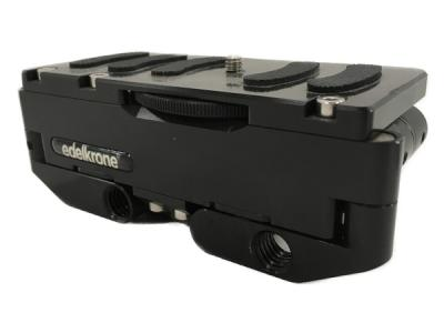 edelkrone POCKETRIG スライダー エーデルクローン ポケットリグ カメラ周辺機器