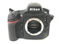 Nikon ニコン D800 カメラ デジタル 一眼レフ ボディの買取