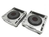 Pioneer パイオニア CDJ-800MK2 ターンテーブル CD DJ機器の買取