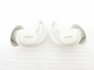 Bose Sleepbuds II - 睡眠技術が臨床的に証明されており、早く眠れるのに役立ちます。リラックスして落ち着いた睡眠の音でより良い睡眠を。
