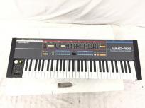 Roland ローランド JUNO-106 シンセサイザーの買取