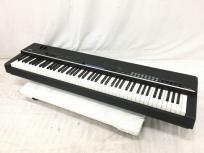 YAMAHA CP4 STAGE ステージピアノ キーボード 2016年製 スタンド付きの買取