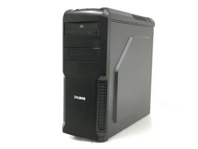自作 デスクトップ パソコン PC Intel Core i7-4790K 4.00GHz 32GB HDD 3.0TB/SSD 480GB OS無