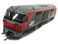 TOMIX HO-235 JR DF200 100形 ディーゼル機関車 プレステージモデル HOの買取