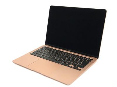 Apple MacBookAir M1 2020 ノート PC Apple M1 8GB SSD 251GB Apple M1 BigSur