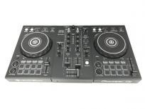 Pioneer パイオニア DDJ-400 DJコントローラー 2018年製の買取