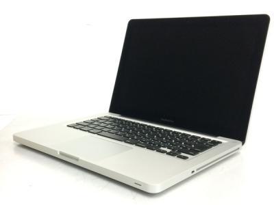 Apple アップル MacBook Pro MD101J/A ノートPC 13.3型 Corei5/4GB/HDD:500GB