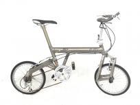 R&M BD-1 Selies クラシック ゴールドモデル 折りたたみ 自転車 スポーツ アウトドアの買取