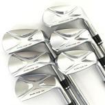 Zodia ゾディア CGX-MB 5-9 P N.S.PRO MODUS3 TOUR105 フレックスS アイアン 6本セット ゴルフの買取