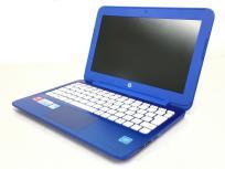 HP Stream Notebook Intel Celeron CPU N2840 2.16GHz 2 GB SSD 31GB 11.6インチ