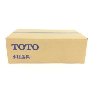 TOTO TKS05311J 壁付き 交換できるくん キッチン 水栓金具