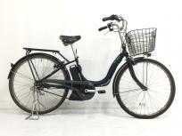 YAMAHA PA26NLDX パス ナチュラ L 電動 アシスト 自転車 26インチ ヤマハ 大型の買取