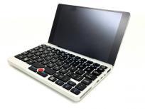 GPD Pocket ウルトラモバイルパソコン 7インチ Atom x7 8GB 128GBの買取
