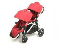 Baby Jogger ベビージョガー City Select シティセレクト セカンドシート付き ベビーカー 楽 大型の買取