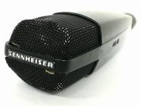 SENNHEISER MD421-U-5 ダイナミックマイク ゼンハイザー 訳あり