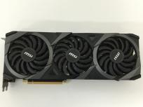 msi GeForce RTX 3080 VENTUS 3X 10G OC グラフィックボードの買取