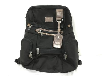 TUMI Backpack 022681HKH バッグ