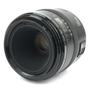 CANON EF50mm F2.5 コンパクトマクロ レンズ LIFE-SIZE CONVERTER 付き