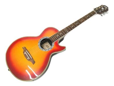 Aria AMB-355 アコースティックギター エレアコ アリア