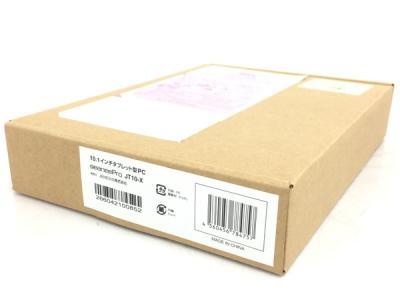 geanee pro JT10-X 32GB 2GB 10.1インチ タブレット型 PC