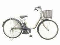 ヤマハ YAMAHA PAS PA26NXLSP 電動自転車 電動アシスト 自転車 大型の買取