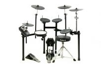 Roland TD-11 電子ドラム セット 椅子 スローン 付き 楽器 打楽器 ローランド 訳有