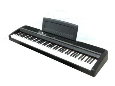 引取限定KORG SP-170DX 電子ピアノ 88鍵盤 2011年製 コルグ